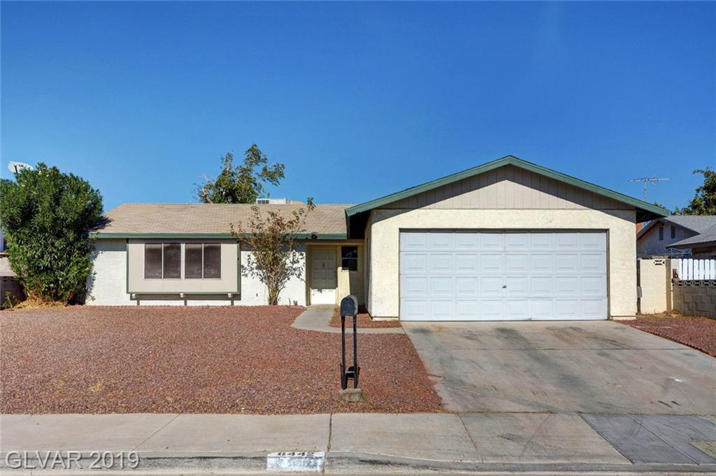6442 Churchfield Blvd Las Vegas NV 89103