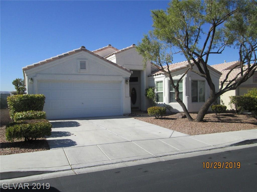 1551 Dusty Canyon St Henderson NV 89052