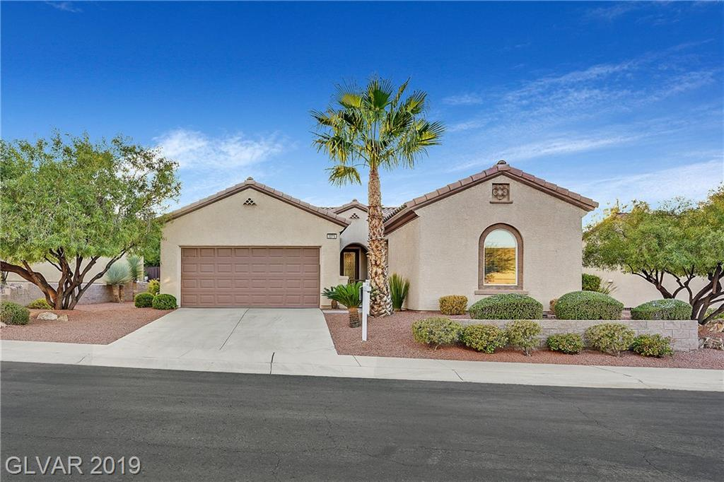 Sun City Anthem - 2275 Sandstone Cliffs Dr