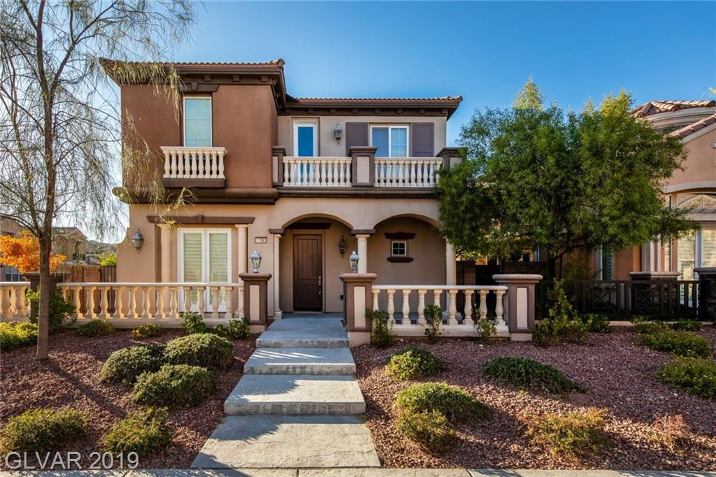 Summerlin - 11262 Corsica Mist Ave