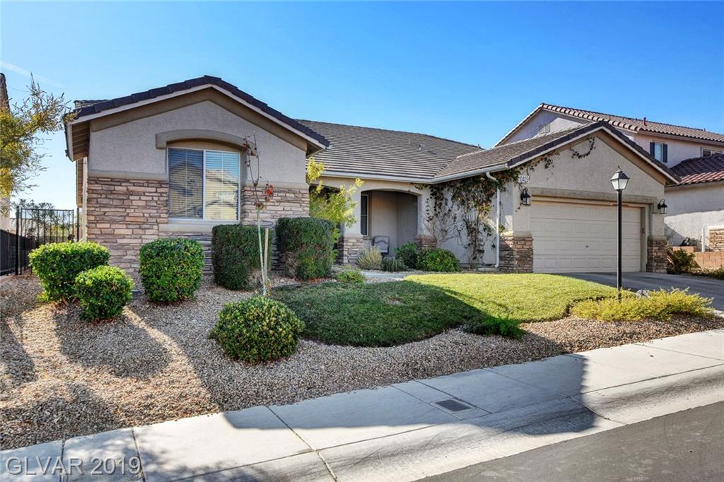 10425 Snowdon Flat Court Las Vegas NV 89129