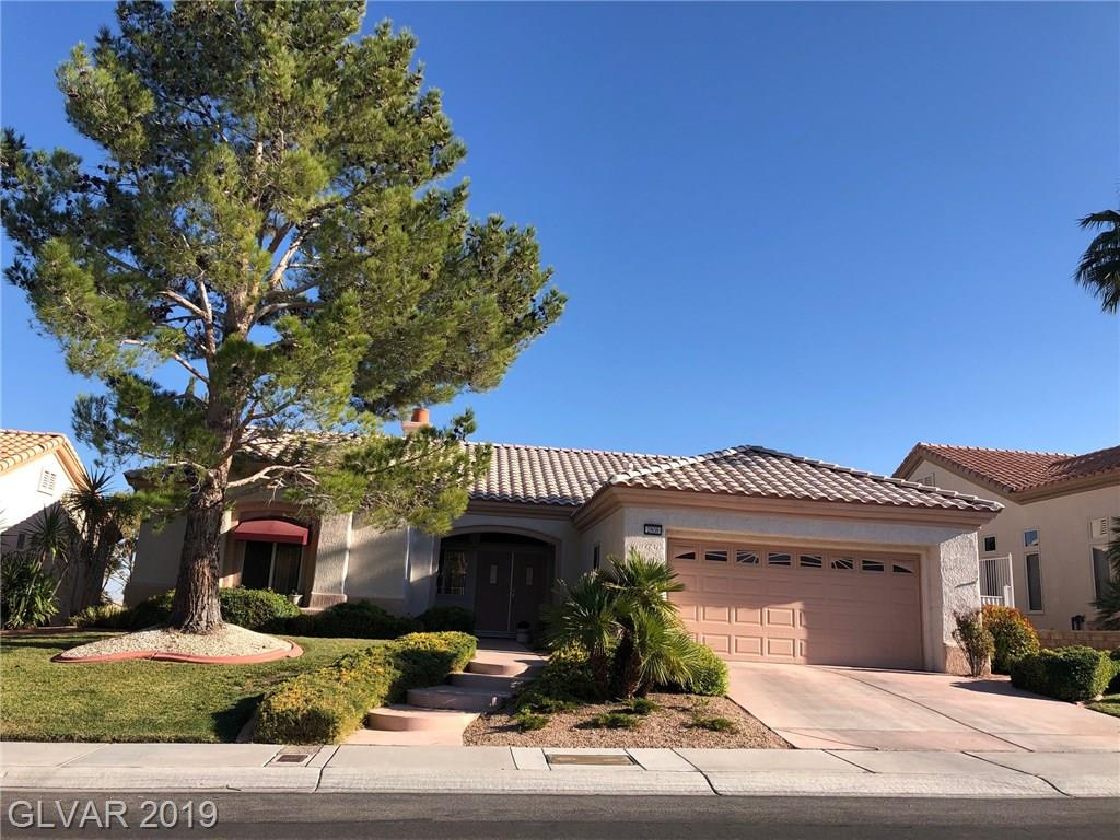 Sun City Summerlin - 2808 High Range Dr
