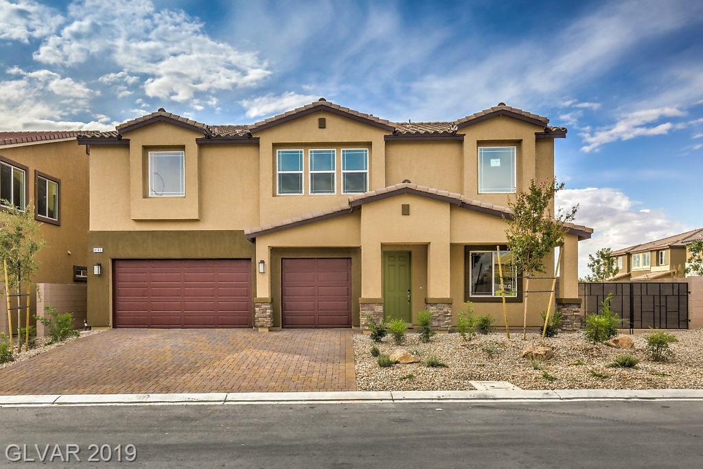 4161 Vibrant Star Ave 47 North Las Vegas NV 89084