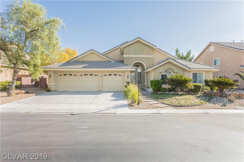 4734 Rancho Camino Court Las Vegas NV 89129