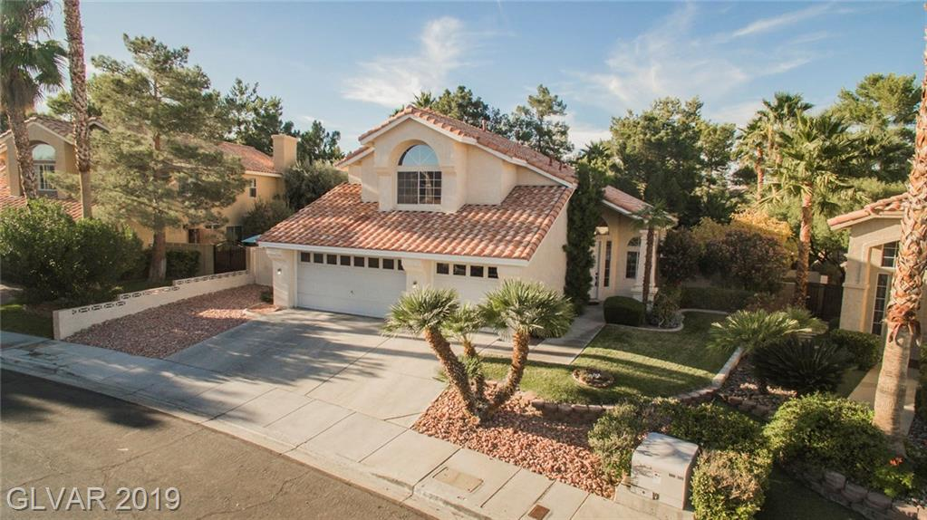 Peccole Ranch - 9528 Scenic Sunset Dr