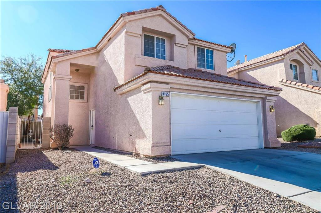 9165 Sparklewood Court Las Vegas NV 89129