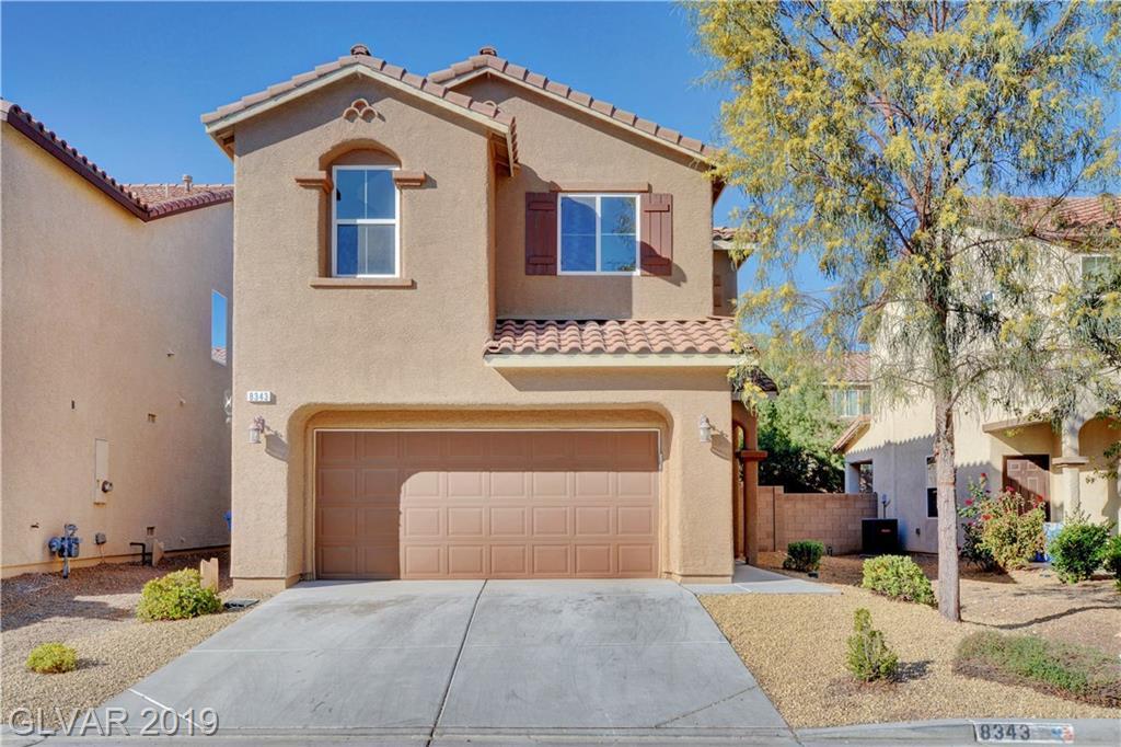 8343 Embry Hills St Las Vegas NV 89113