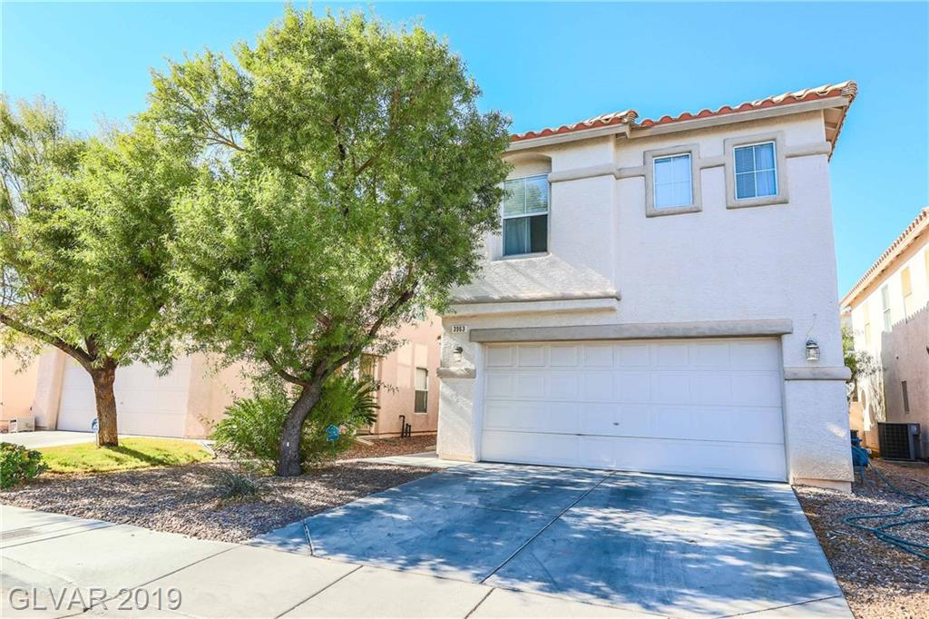 3963 Golden Prairie Ct Las Vegas NV 89129