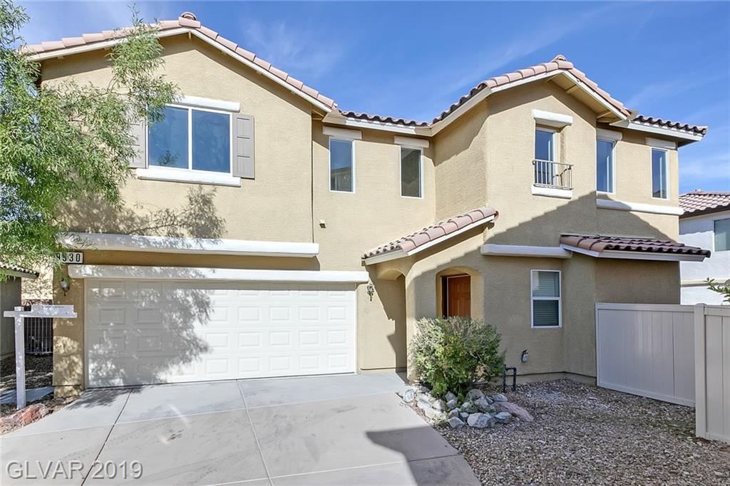 9930 Copano Bay Ave Las Vegas NV 89148
