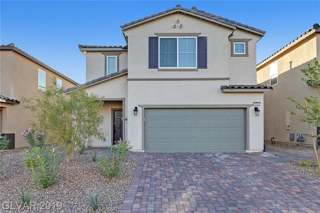 10567 Saguaro Blossom St Las Vegas NV 89179