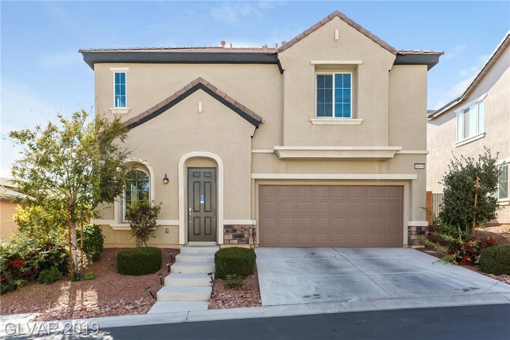 10631 Mentesana Ave Las Vegas NV 89166