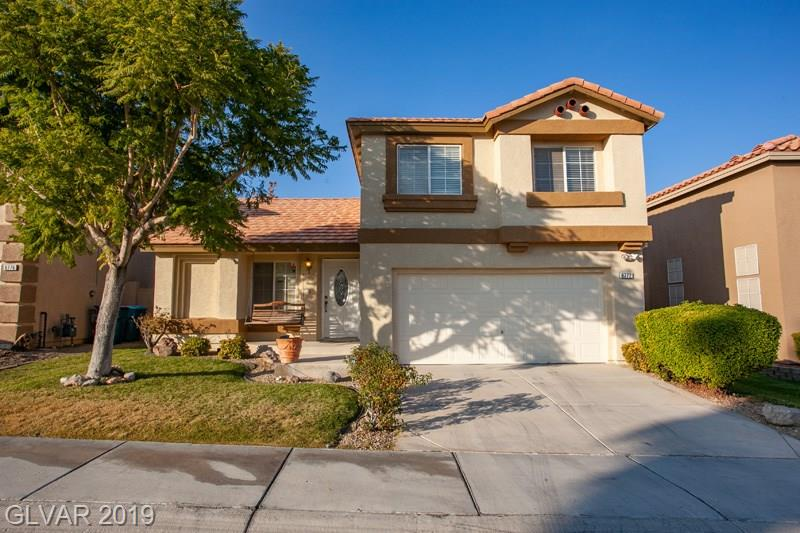 8772 Harvest Valley Avenue Las Vegas NV 89129