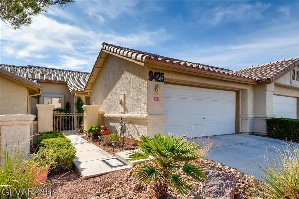 9425 Mt Cherie Avenue 102 Las Vegas NV 89129