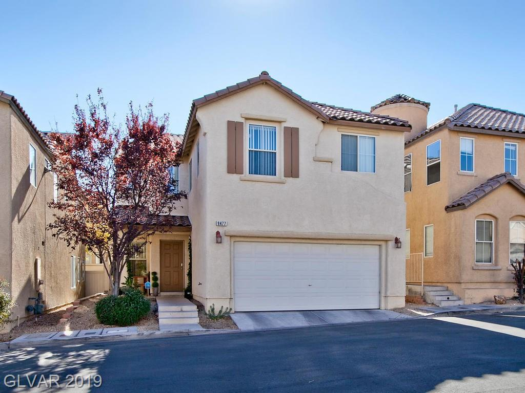 Canyon Gate - 9477 Grandview Spring Ave