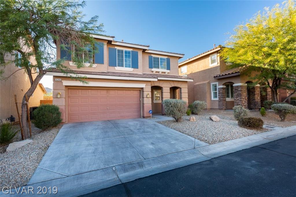 10243 Eve Springs St Las Vegas, NV 89178 - Photo 2