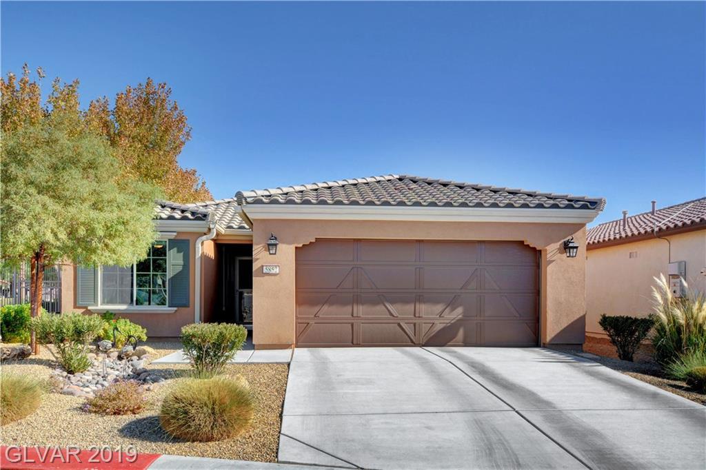 5852 Montina Vines North Las Vegas NV 89081