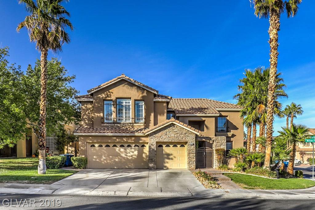 Summerlin - 8400 Willow Point Ct