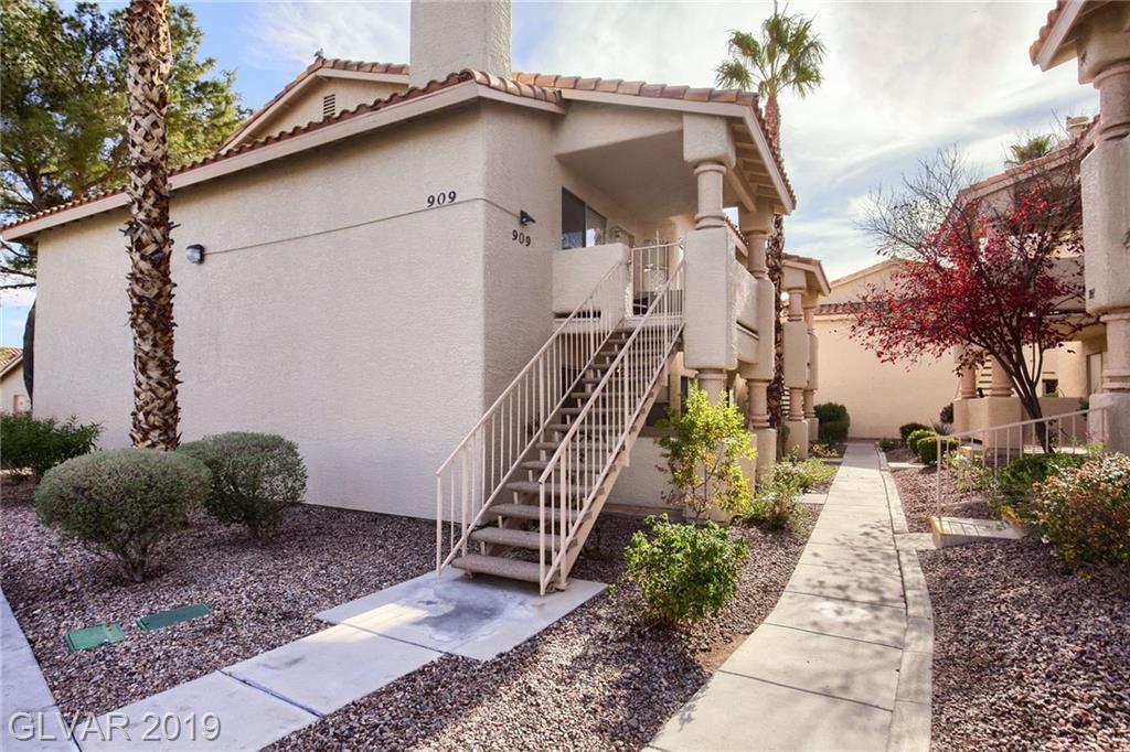909 Red Boulder Drive 102 Las Vegas NV 89128
