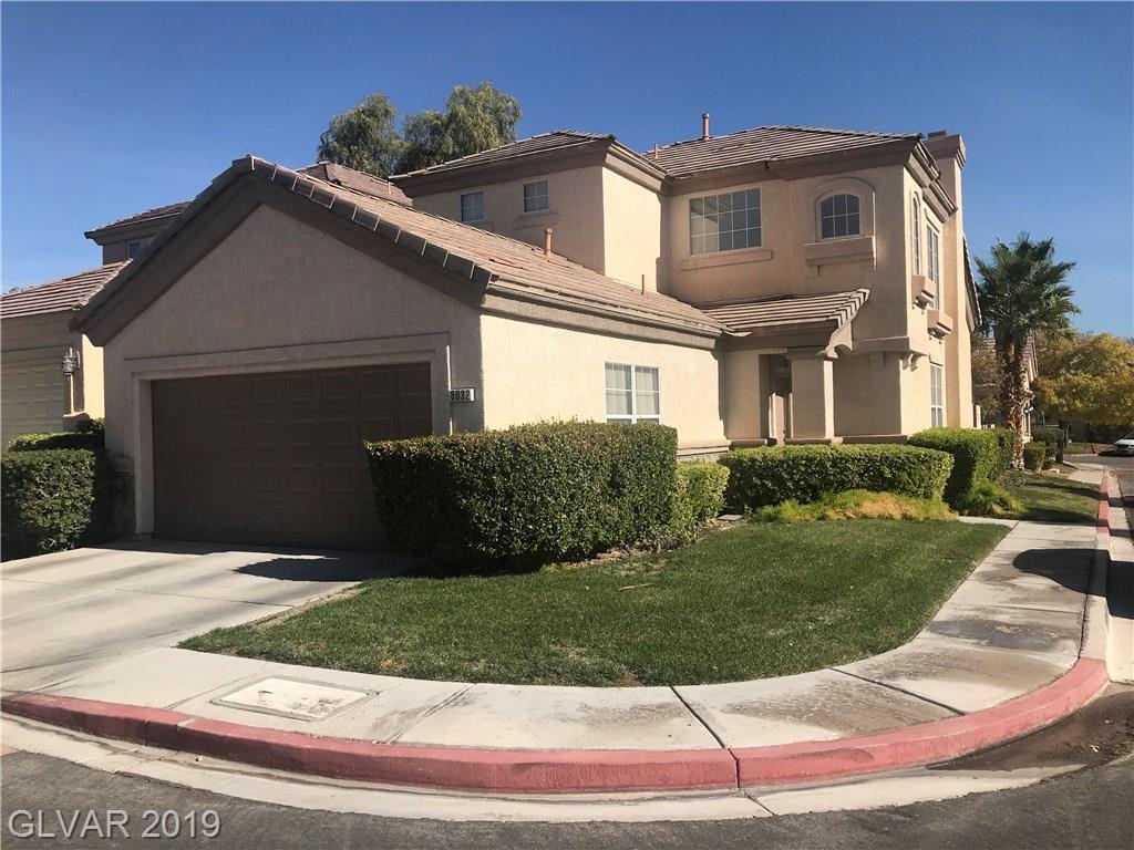 8032 Arcadian Lane Las Vegas NV 89147