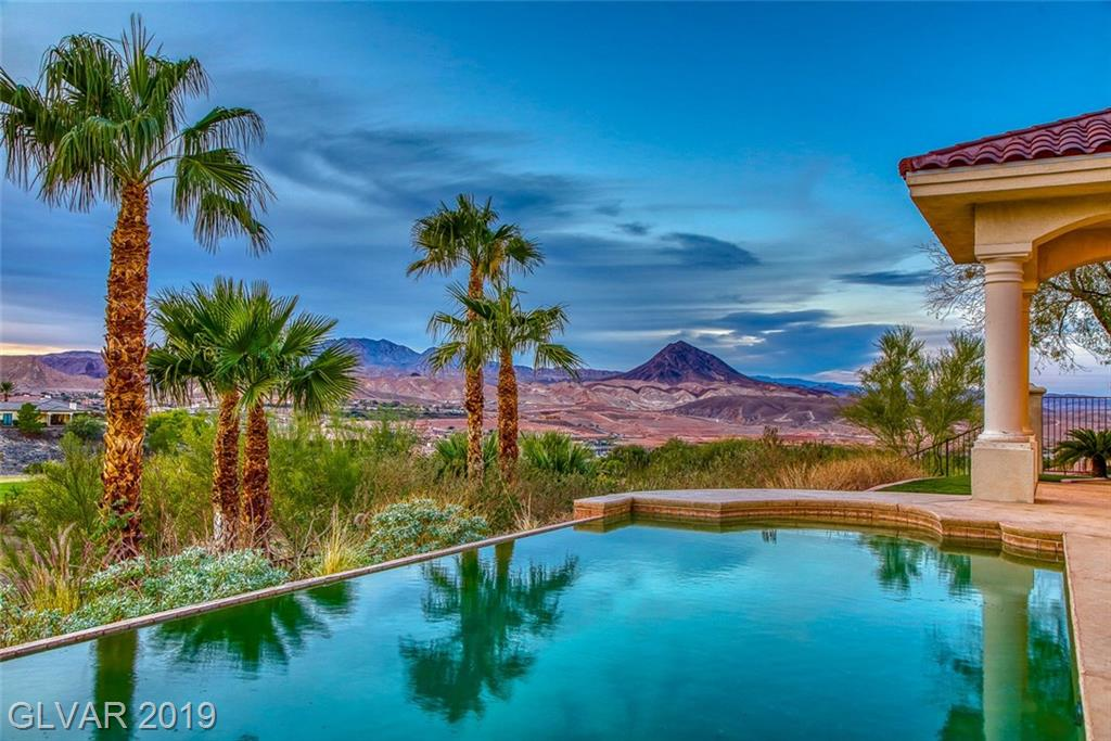 Lake Las Vegas - 4 Camino Barcelona Pl