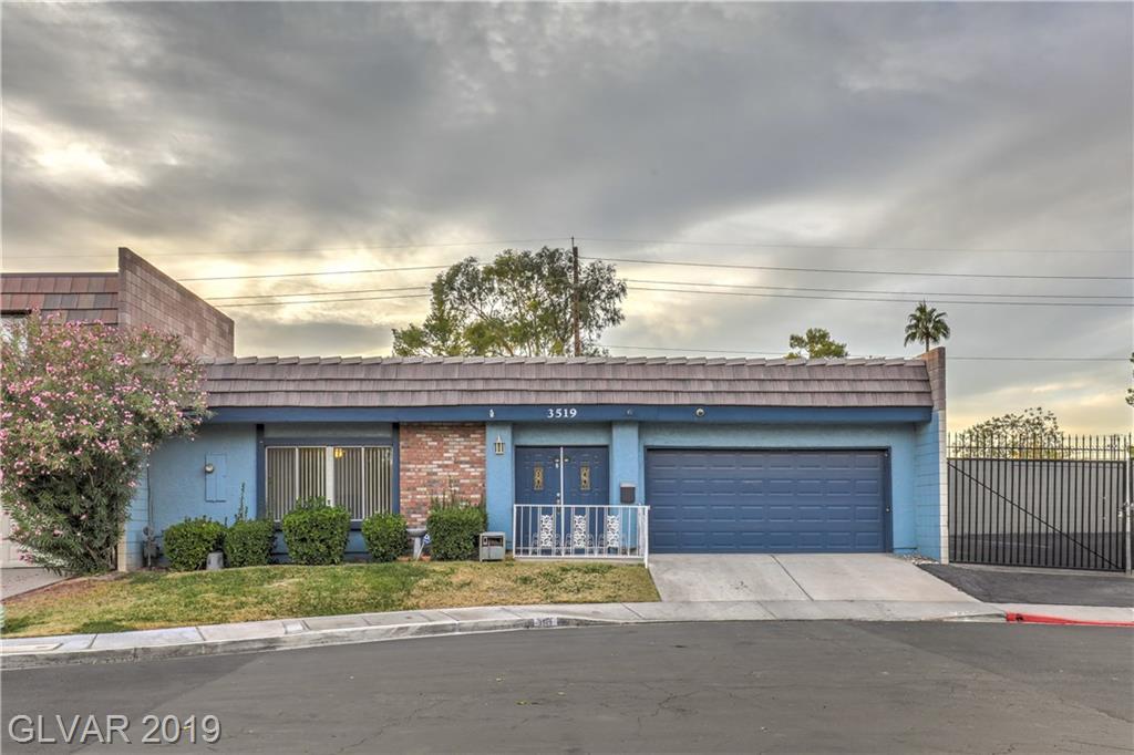 3519 Haverhill St Las Vegas NV 89121