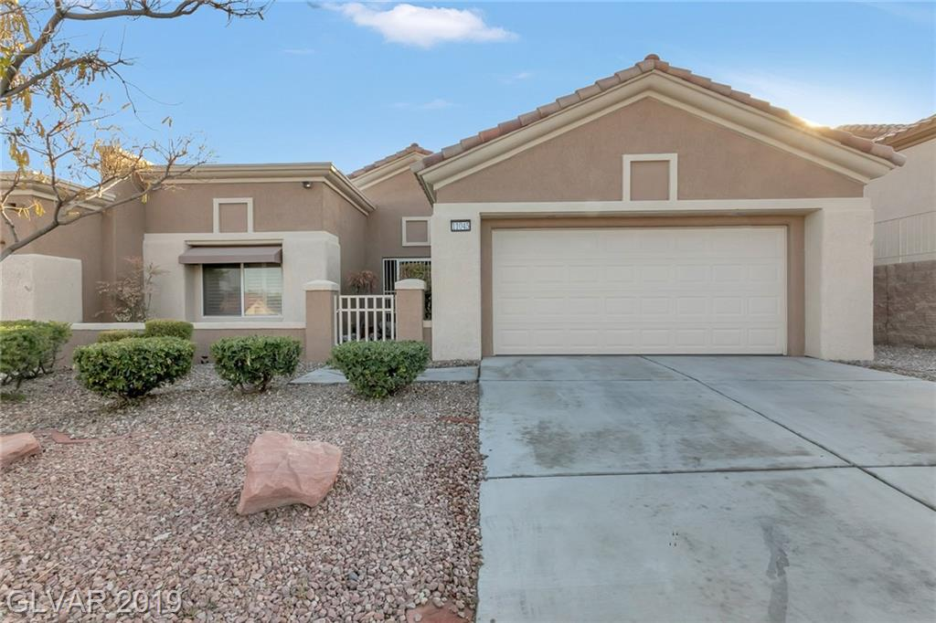 Sun City Summerlin - 11045 Clear Meadows Dr