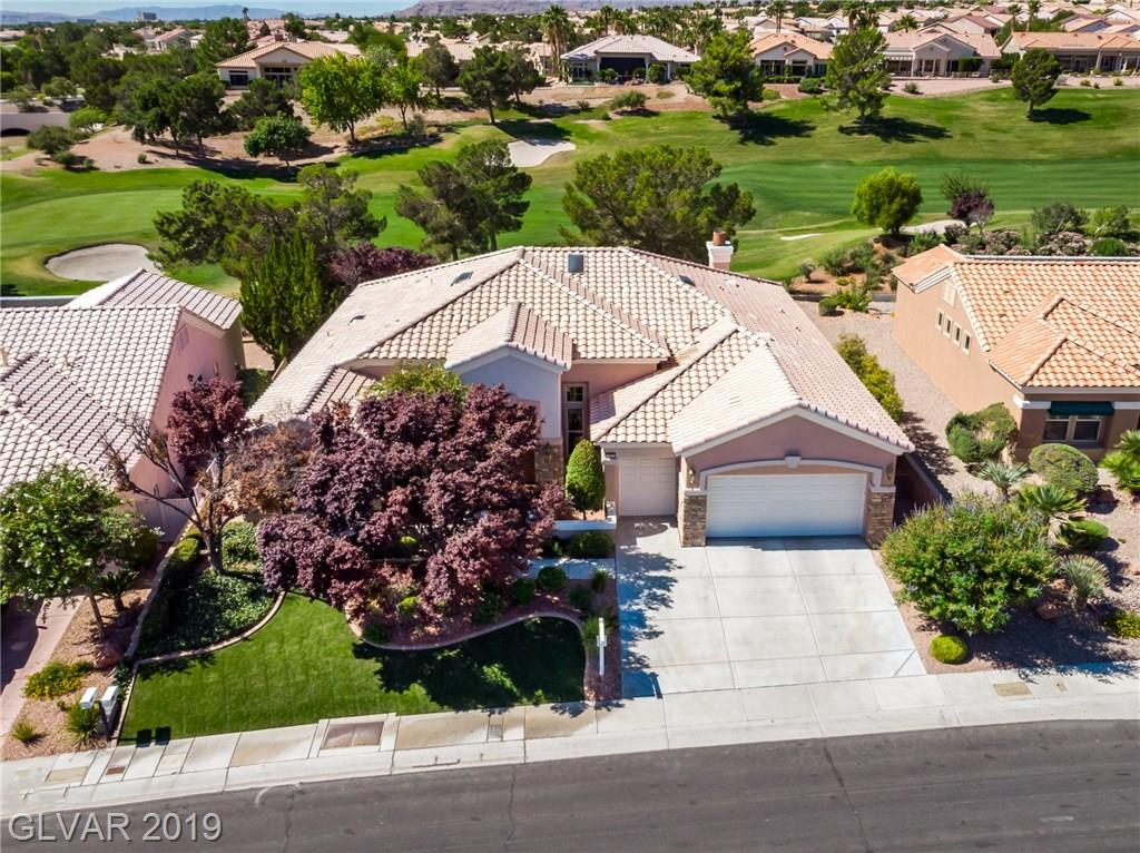 Sun City Summerlin - 10553 Shoalhaven Dr