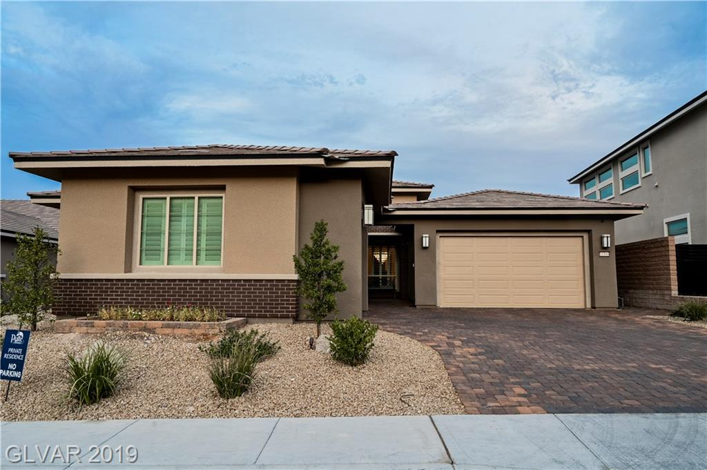 Summerlin - 11180 Torch Cactus Dr