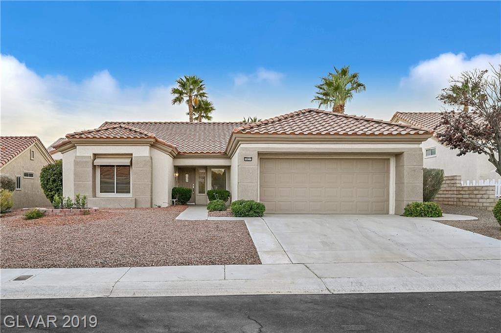 Sun City Summerlin - 10037 Woodhouse Dr