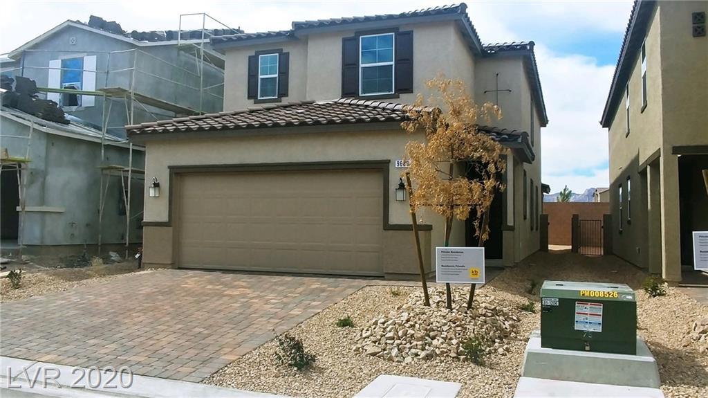 9689 Eamont River Street Las Vegas NV 89178