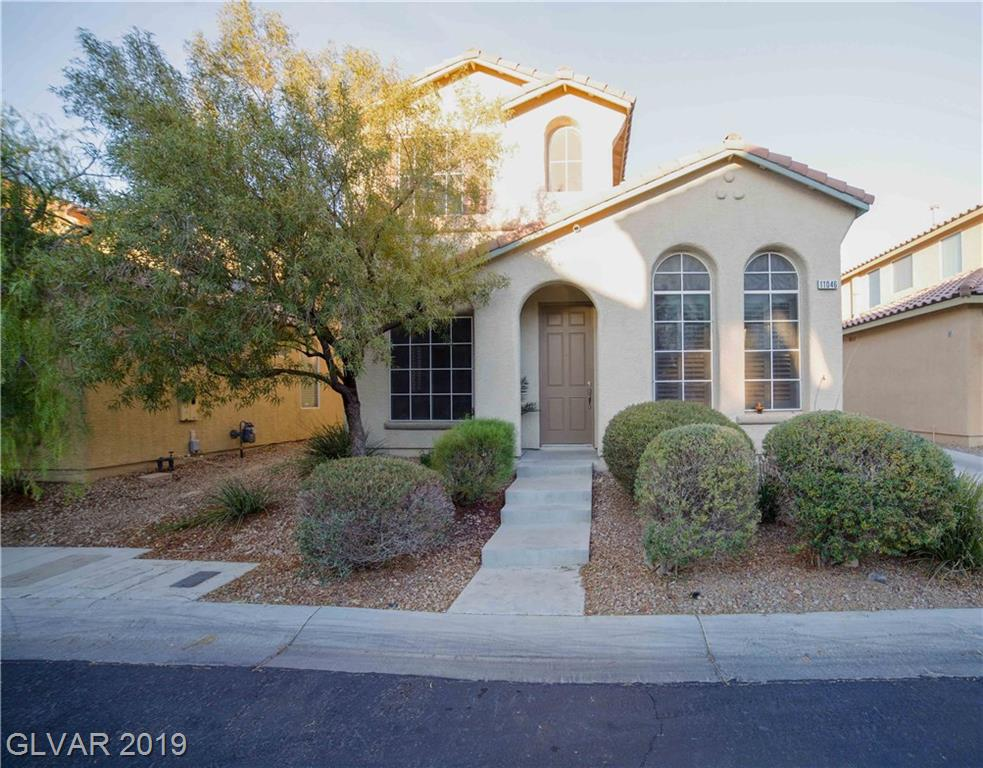 11046 Calamint Hills Ct Henderson NV 89052