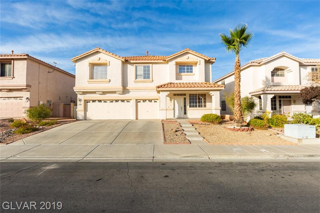 1100 Teal Point Drive Henderson NV 89074