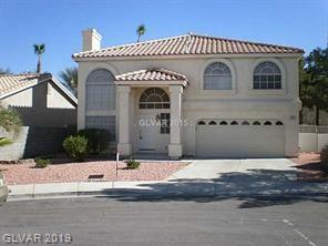34 Diplomat Court Las Vegas NV 89074