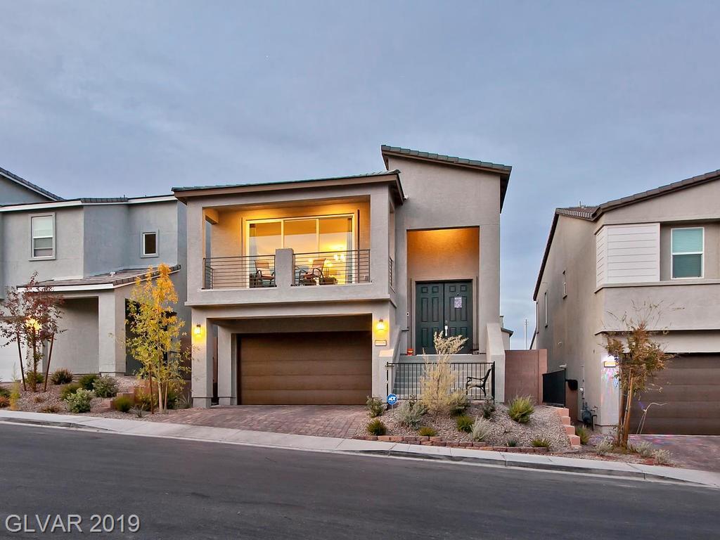 10800 Mulholland Avenue Las Vegas NV 89129