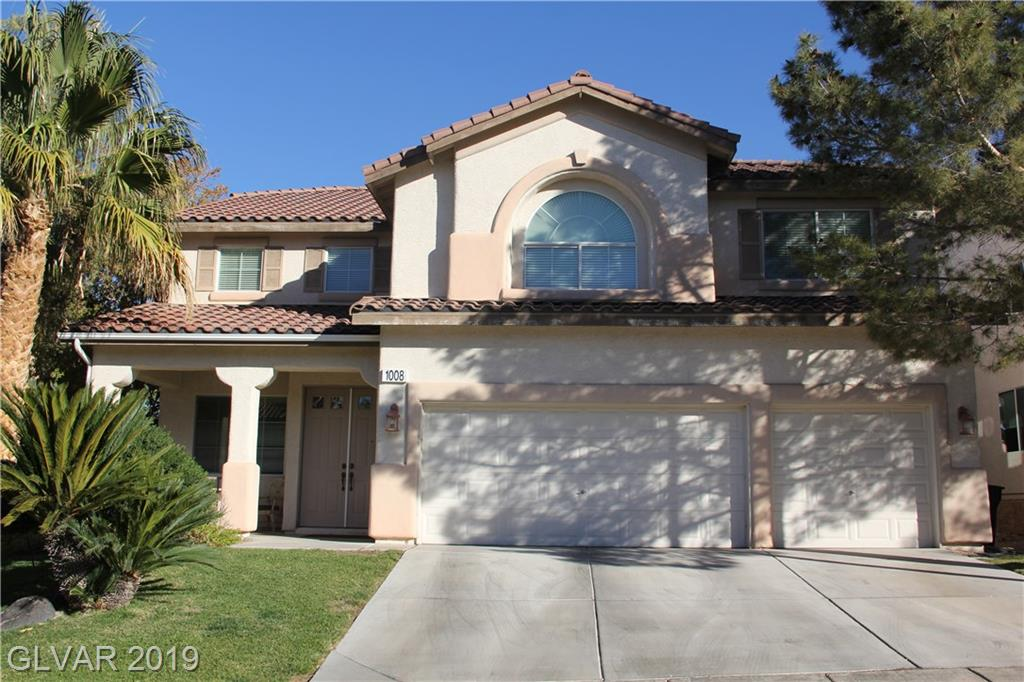 1008 Paradise View St Henderson NV 89052