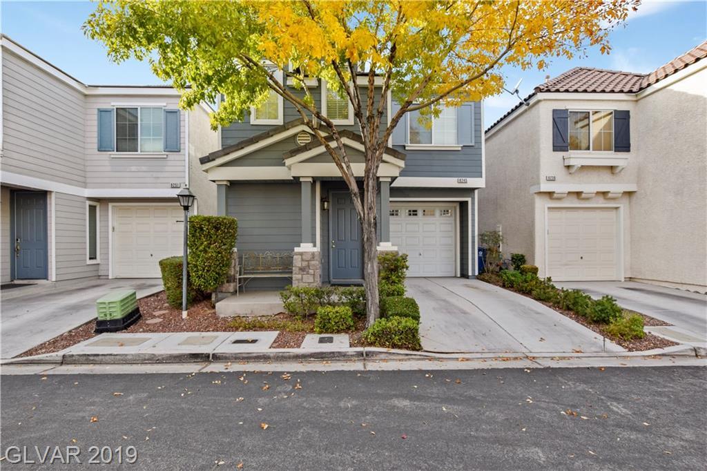 8245 Shaded Arbors Street Las Vegas NV 89139