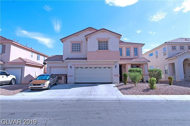 309 Frad Avenue Las Vegas NV 89031