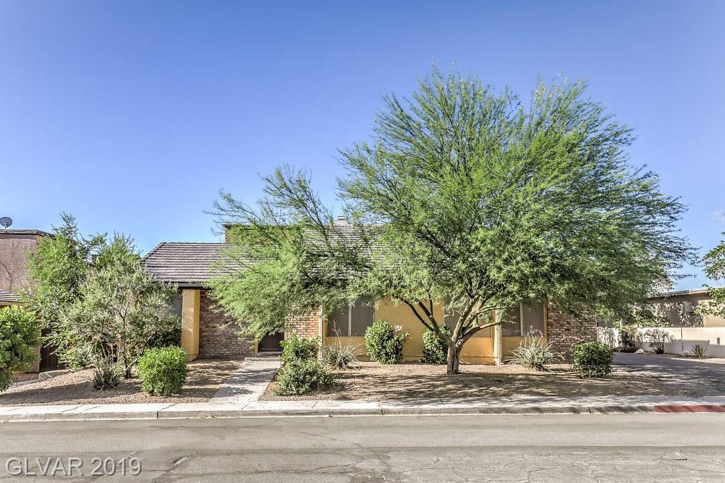 1471 Living Desert Drive D Las Vegas NV 89119