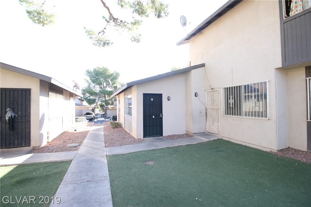 200 Bruce Street D Las Vegas NV 89101