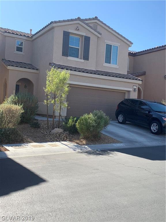 10157 Palazzo Marcelli Court Las Vegas NV 89147