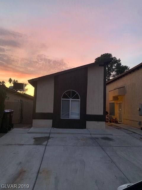 418 South Beaumont Drive Las Vegas NV 89106