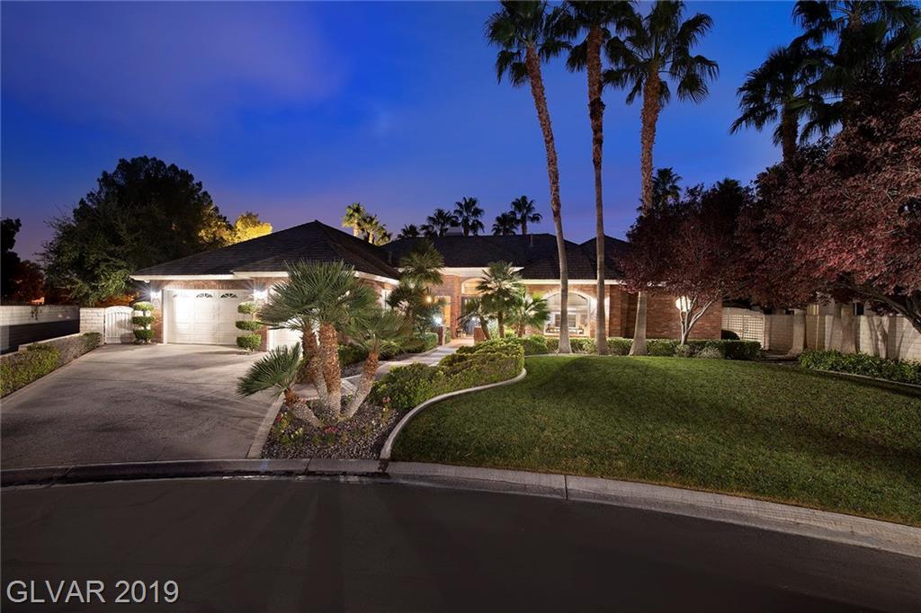 8019 Silver King Drive Las Vegas NV 89129