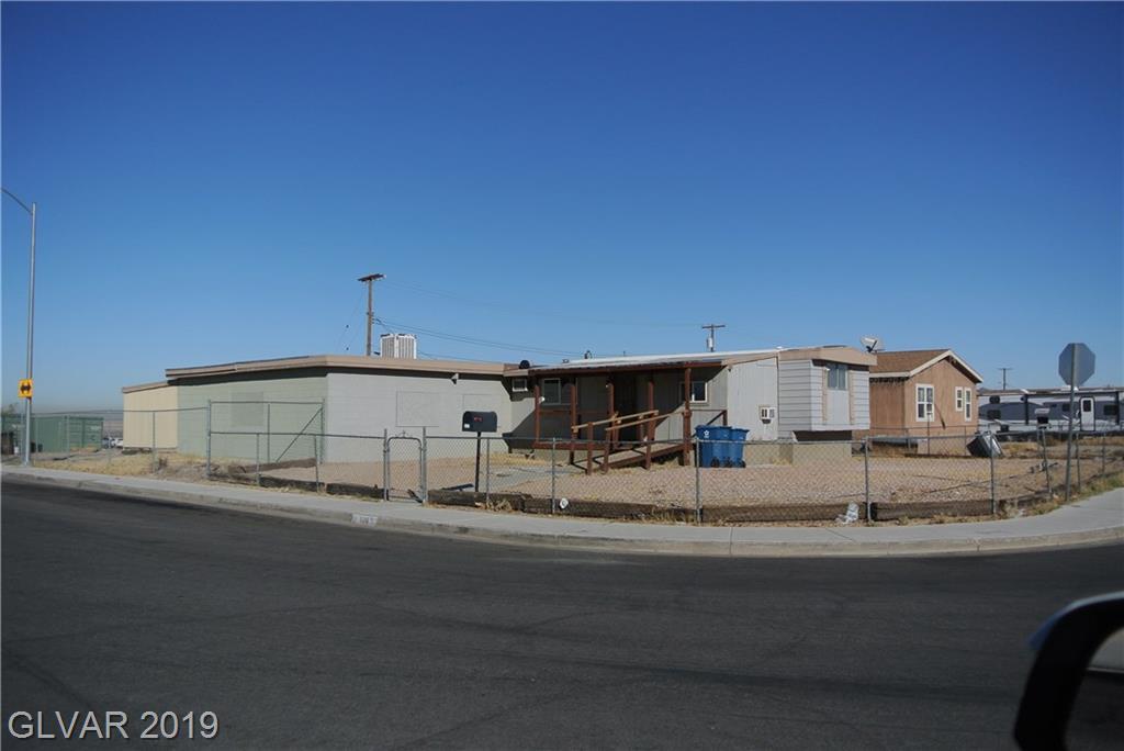 1120 Pawnee Lane Henderson NV 89015
