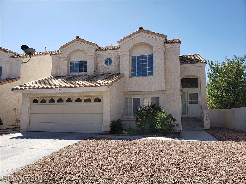 5419 Walton Heath Avenue Las Vegas NV 89142