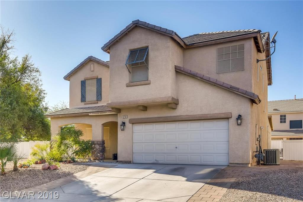 3741 Majesty Palm Las Vegas NV 89115