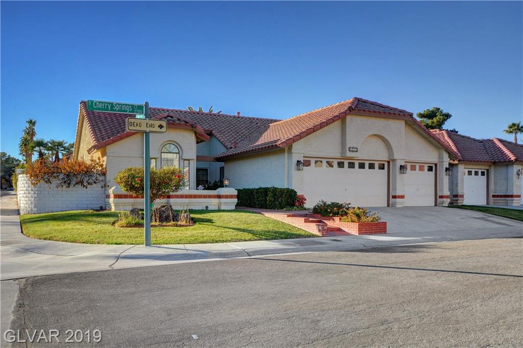 2733 Cherry Springs Las Vegas NV 89117