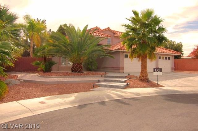 5713 Red Bluff Dr Las Vegas NV 89130