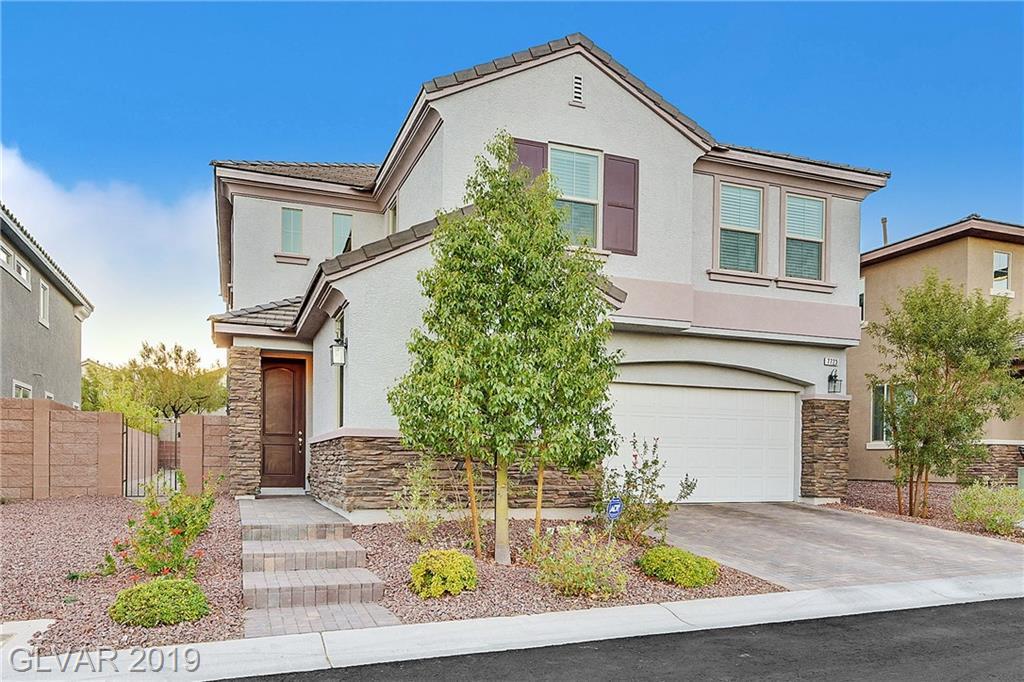 7723 Red Lake Peak St Las Vegas NV 89166