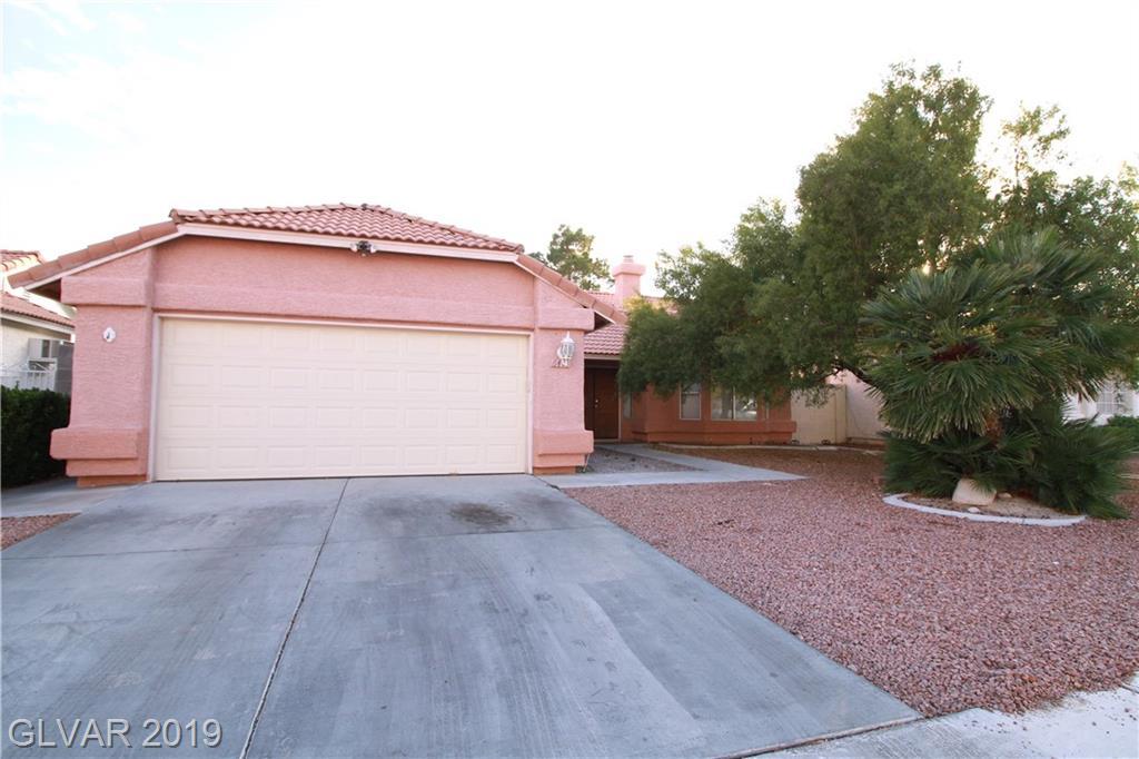 6417 Jean Lee Drive Las Vegas NV 89108