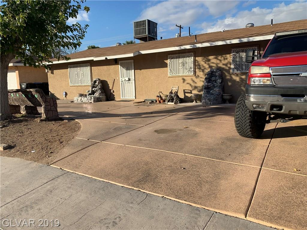 916 Owens Avenue North Las Vegas NV 89030